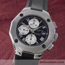 Baume & Mercier Riviera Xl Chronograph Automatik Edelstahl...