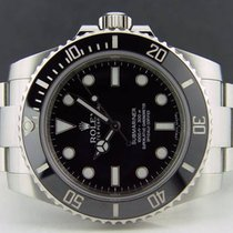 Rolex Submariner (No Date) -Full Set 06/2013-