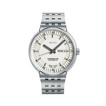 Mido All Dial Gent Chronometer M8340.4.B1.11