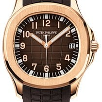 Patek Philippe Aquanaut Rose Gold -5167R-001