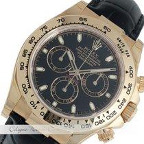 Rolex Daytona Gelbgold 116518