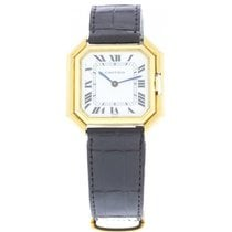Cartier Paris 18k Yellow Gold Vintage Watch