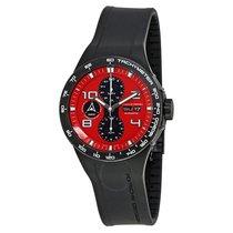 Porsche Design P'6340 Flat Six Chronograph Men's Watch