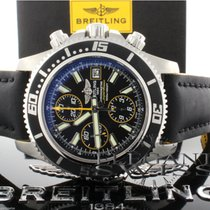 Breitling Superocean Chronograph Steelfish Watch A13341...
