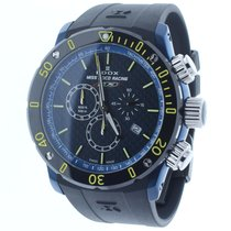 Edox Limited Edition Miss GEICO Racing Chronoffshore-One