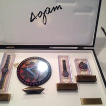 "Movado 4 Piece ""Agam"" Love Star Collection"