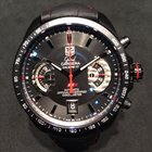 TAG Heuer Grand Carrera Automatik Chronograph 17RS Ref....