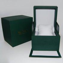 Paul Picot Box mit Umkarton Grün