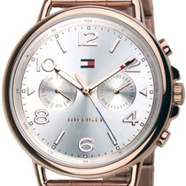 Tommy Hilfiger 1781733 Damen Multifunktion 38mm 3ATM
