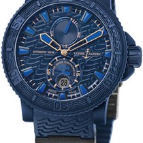 Ulysse Nardin Maxi Marine Diver Blue Ocean 263-99LE-3C