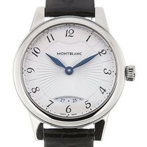 Montblanc Boheme 27 Quartz Date Leather