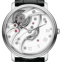 Blancpain Villeret Inverse Movement 43mm 6616-1527-55b