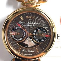 Bovet Amadeo Grand Complications Fleurier 44 Minute Repeater
