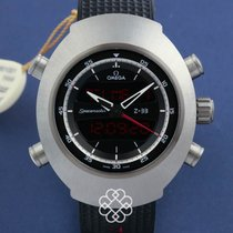 Omega Spacemaster