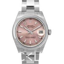 Rolex Datejust Lady 31 mm Rosa/Steel Ø31 mm - 178240