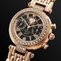 Poljot Russian President Luxury Watch Poljot 3133 Chronograph
