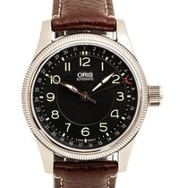 Oris Big Crown Pointer Date 40