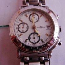 Baume & Mercier formula S cronografo automatico acciaio...