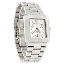 Dior Riva Chronograph Mid-Size Swiss Watch D81-100-MAGTC