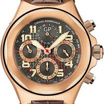 Girard Perregaux Laureato Evo3 Chronograph 80180-52-212-BBEA