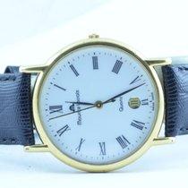 Maurice Lacroix Calypso Damen Uhr Vergoldet 25mm 3