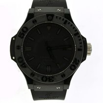 Hublot King Power All Black 322.CM.1110.RX