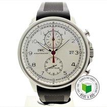 萬國 (IWC) Portugieser Yacht Club Chronograph