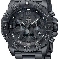 Luminox Navy Seal Steel Chronograph 3182.BO