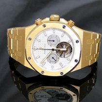 Audemars Piguet Royal Oak Tourbillon Chronograph