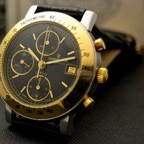 宇宙 (Universal Genève) COMPAX VINTAGE automatic CHRONOGRAPH watch
