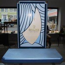 Rolex Display / Dekoration / Werbung