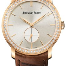 Audemars Piguet Ladies Jules Audemars Manual Wind 77239or.zz.a...