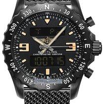 Breitling Chronospace Military m7836622/bd39/159m