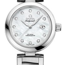 Omega De Ville Ladymatic 34mm 425.30.34.20.55.002