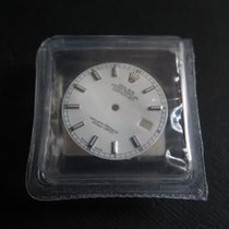 Rolex Datejust Dial White NEW 116200, 116234