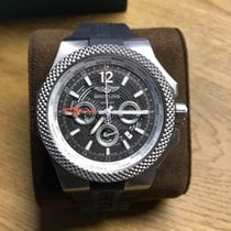 Breitling Bentley B04 GMT light body 49mm Titan
