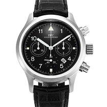 IWC Watch Pilots Chrono IW374102