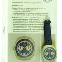 """Heuer """"Montreal Special Edition"""""""