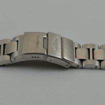 Longines Hydro Conquest Stahl Armband Bracelet Rar Stahl/stahl...
