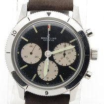 "Breitling 765 Vintage Chronograph Avi Pilot ""project..."
