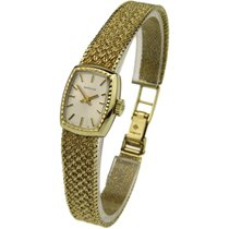 Marvin 9ct Gold Vintage Ladies Mechanical
