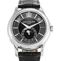 Patek Philippe Watch Complications 5205G-010