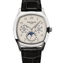 Patek Philippe Grand Complications Perpetual Calendar Moonphase