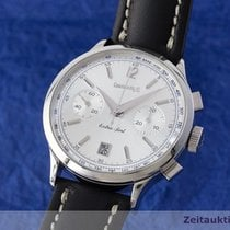 Eberhard & Co. Extra Fort Chronograph Automatik Herrenuhr...
