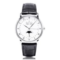 Blancpain Villeret Mens Watch 6263-1127-55A