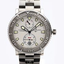 Ulysse Nardin Marine Diver 40 Automatic Power Reserve