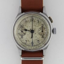 Angelus Mono Pusher Chronograph Cal 215