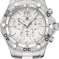TAG Heuer Aquaracer Quarz Chronograph CAF101F.BA0821