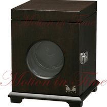 Volta Belleview Collection Single Square Watch Winder - Rustic...