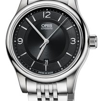 Oris Classic Date | 733 7594 4034-07 8 20 61